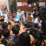 Guatemala elige en las urnas su futuro con incidentes violentos