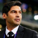 Paulo Fonseca es el nuevo técnico del Roma