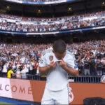 Eden Hazard: 50 mil espectadores recibieron a nuevo jugador del Real Madrid