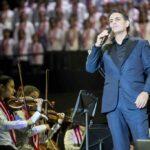 Fiestas Patrias: Juan Diego Flórez cantará en la Plaza Mayor