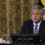 Ecuador: Presidente nombra nuevos ministros de Cultura, Educación y Producción