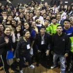 Vizcarra: Estamos comprometidos con los jóvenes y queremos contar con su fuerza