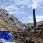 """Greenpeace alerta de """"destrucción del medio ambiente"""" con acuerdo UE-Mercosur"""