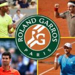 Roland Garros: Djokovic y Thiem completan semifinales entre los 4 mejores
