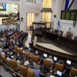 Nicaragua: Congreso aprueba amplia amnistía propuesta por los sandinistas