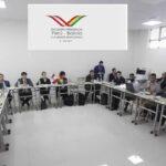V Encuentro binacional:Perú y Bolivia abren reunión de viceministros y funcionarios