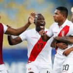 Uno por uno: Andy Polo, Paolo Guerrero, Farfán y Flores los mejores ante Bolivia