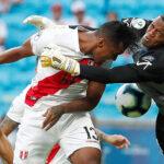 Copa América: Perú rescata un empate (0-0) en el debut ante crecida Venezuela