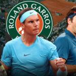 Roland Garros: Nadal y Federer vencen y se enfrentan en semifinales
