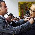 Pedro Chávarry y su nutrido prontuario, la pata coja de la lucha contra la corrupción