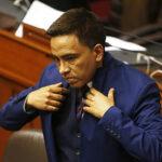 Comisión de Ética debate hoy informe que recomienda suspender a Vieira