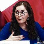 Salaverry le responde a Bartra sobre financiamiento de partidos