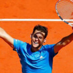 Roland Garros: Thiem vence a Djokovic y repetirá final contra Nadal