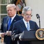 EEUU: La Fed mantiene los tipos de interés sin cambios pese a presión de Trump