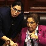 """Chat fujimorista """"La Botica"""" revela hechos de carácter penal"""