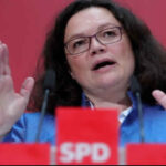 Crisis política conduciría alPartido Social Demócrata deAlemania a una dirección bicéfala