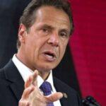 El gobernador de Nueva York lanza campaña a favor de los vientres de alquiler
