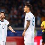 Copa América: La calculadora albiceleste (VIDEO)