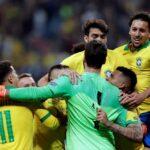 Copa América: Los fantasmas de Brasil y Argentina en el Mineirao
