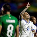 Copa América: Brasil se demoró un tiempo en despertar ante Bolivia (Análisis)