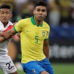 Copa América: Claves de la goleada brasileña a Perú