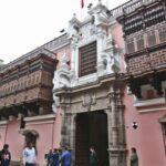 Estados Unidos ratifica apoyo para ingreso del Perú  a la OCDE