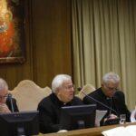 Iglesia italiana adopta cambio en el Padrenuestro indicado por el Papa