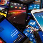 Tercer bloqueo de celulares con IMEI inválidos realizan este domingo