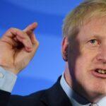 """Exministro Johnson: """"Reino Unido tiene que salir de la UE el 31 de octubre"""""""