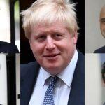 R. Unido: Los 5 candidatos al liderazgo conservador afrontan la tercera votación
