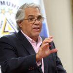 Gino Costa: Preocupa que Bartra presente texto sustitutorio sobre reforma
