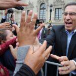 Presidente Martín Vizcarra: El rumbo trazado continúa