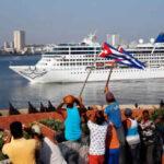 Estados Unidosprohibió los viajes en crucero o aviones privados hacia Cuba (VIDEO)