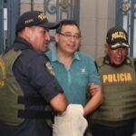 Piden más de 25 años de cárcel para ex viceministro de Alan García