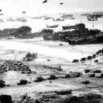 """Veteranos del Día D, los héroes que frenaron """"el mayor mal jamás conocido"""" (video)"""