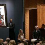 El arte de Monet, Modigliani, Miró, Picasso y Matisse se subasta en Londres