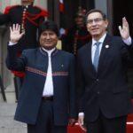 V Gabinete Binacional Perú-Bolivia se realizará el 24 y 25 de junio en Ilo