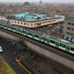 Metro de Lima: Cierran temporalmente estación Gamarra (VIDEO)