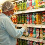 Hasta S/ 3 millones se pagará por no etiquetar alimentos con octógonos