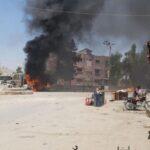 Siria: Al menos una decena de muertos en dos explosiones en ciudad Al Raqa