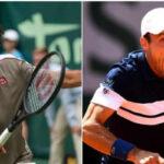 Torneo de Halle: Federer y Goffin clasifican eliminando a Bautista y Zverev