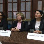 Congresistas de la mayoría en estructura de poder de los Cuellos Blancos, asegura fiscal