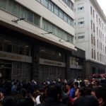 Incendio en Fiscalía de Lavado de Activos no afectó documentación (VIDEO)