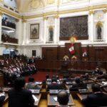 Congreso aprueba ampliar elección de la JNJ por 180 días más