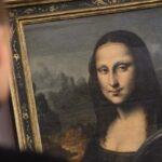 El Louvre desplazará temporalmente la Gioconda en julio para renovar su sala