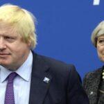 """Impuestos, """"brexit"""" y drogas al inicio de las elecciones al liderazgo """"tory"""""""