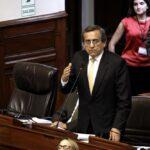 Apra planteó al Congreso rechazar carta enviada por Salvador del Solar (VIDEO)