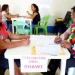 Más de 70,000 docentes fueron evaluados en lenguas originarias