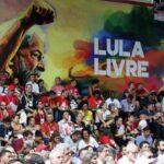 """""""Lula Libre"""" no solo es una campaña del PT, es una defensa de la democracia"""