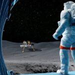 Viaje de humanos a la Luna en el 2024 podría costar 30,000 millones de dólares